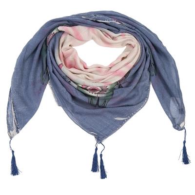 Sjaal Ibiza bull