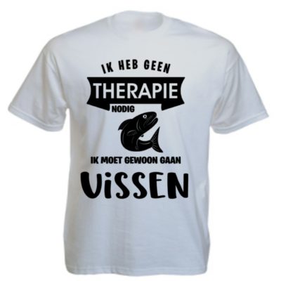 """Therapie""shirt"
